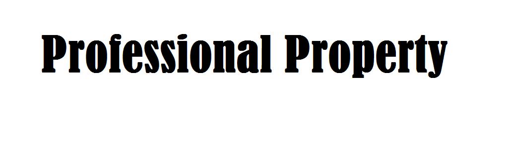 Professional Property