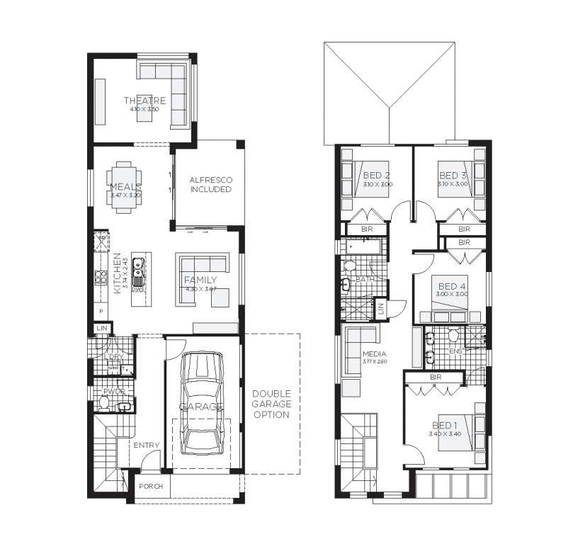 Orchid Lane Estate Leppington