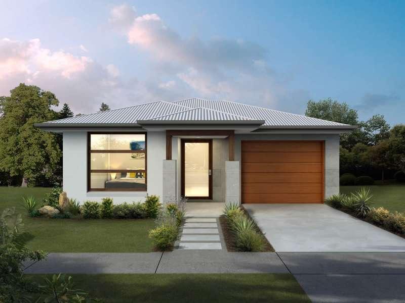 PAIG Design Single Facade Designer Living Homes