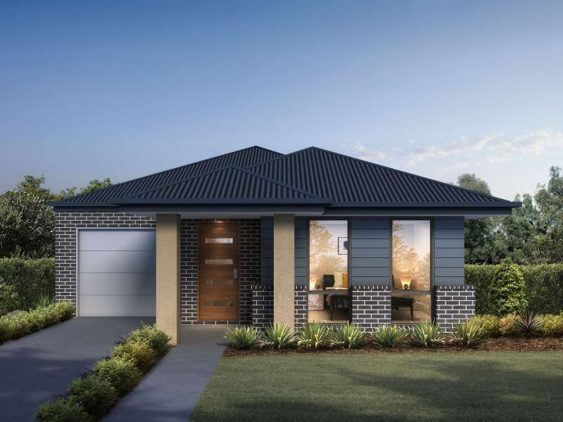 Loom Estate Leppington