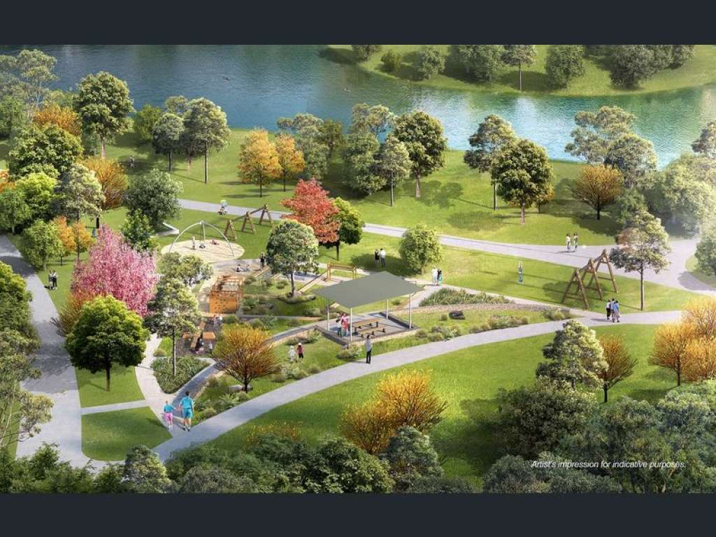 Newpark Estate Marsden Park