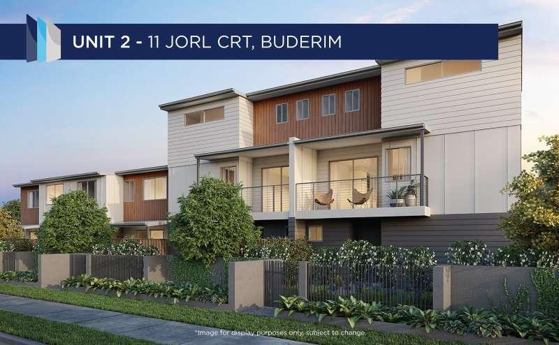 Jorl Court Project Buderim