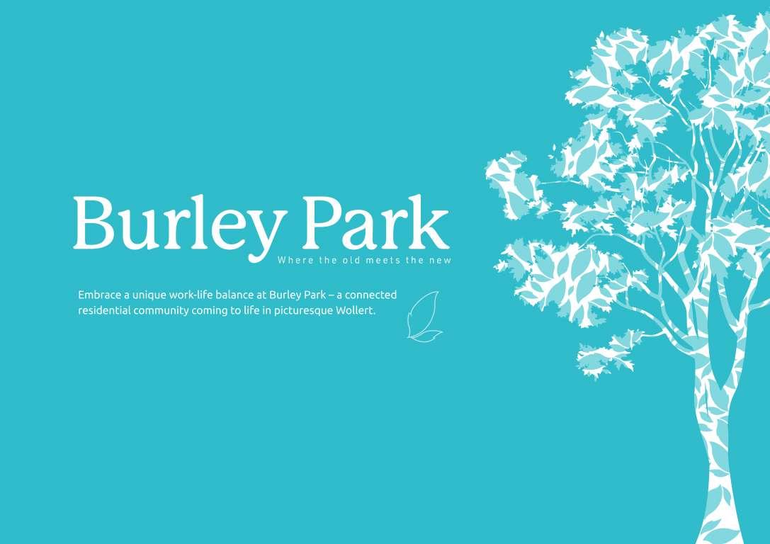 Burley Park Estate Wollert