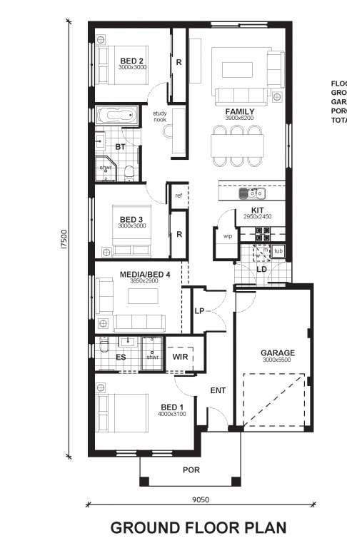 Sixth Avenue Estate Austral