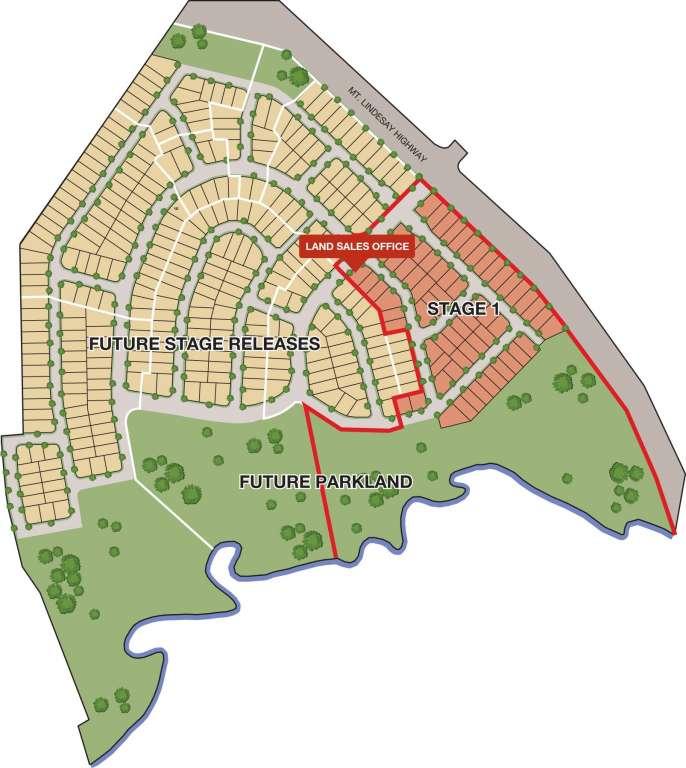 The Outlook Estate Glenagle