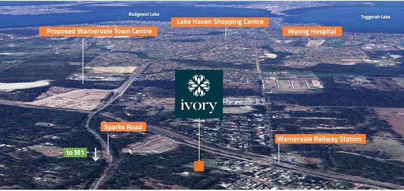 Ivory Estate Warnervale