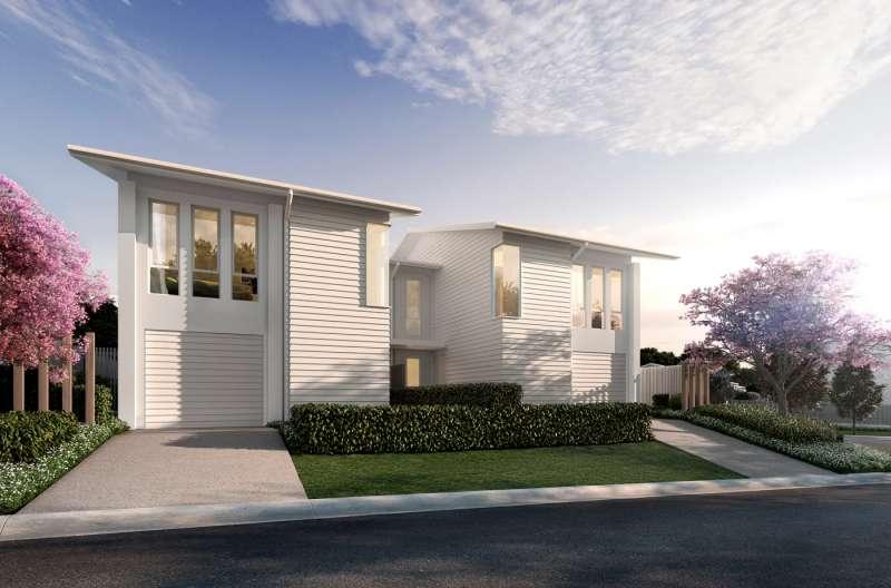 Arbour Residences Project Pimpama