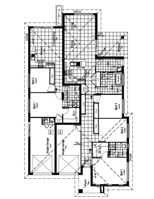 Wirraway Estate Thornton