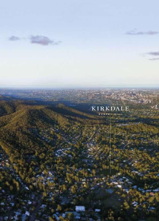 Kirkdale Project Chapel Hill