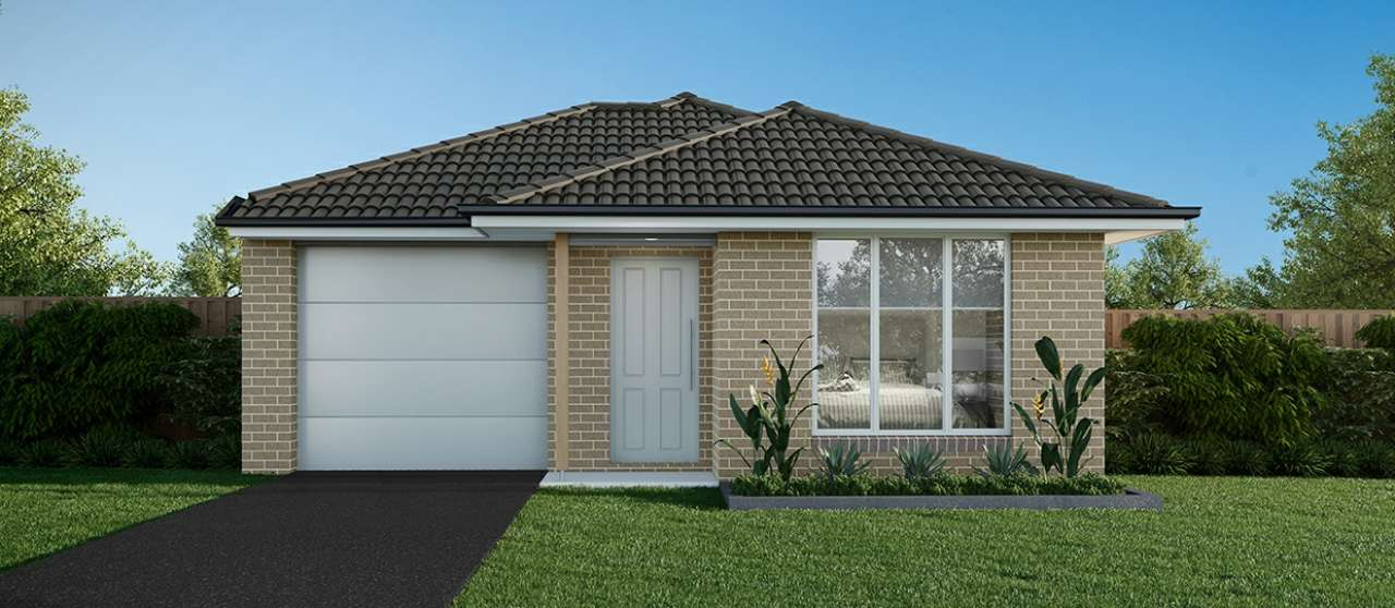 Tallawong Park Estate Rouse Hill