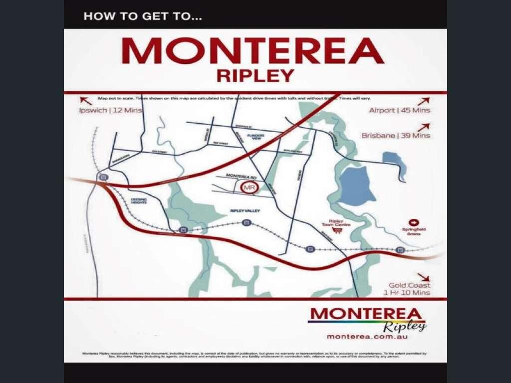 Monterea Estate Ripley