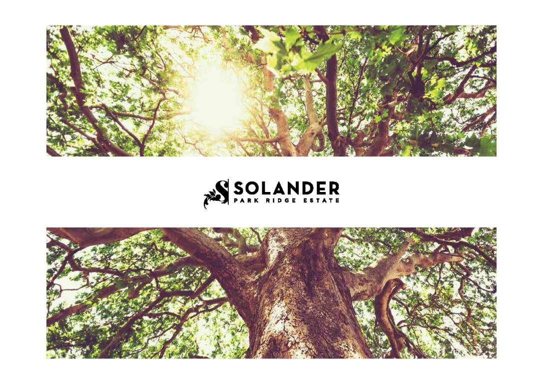 Solander Estate Park Ridge