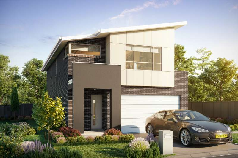 Sierra Residences Project Kellyville