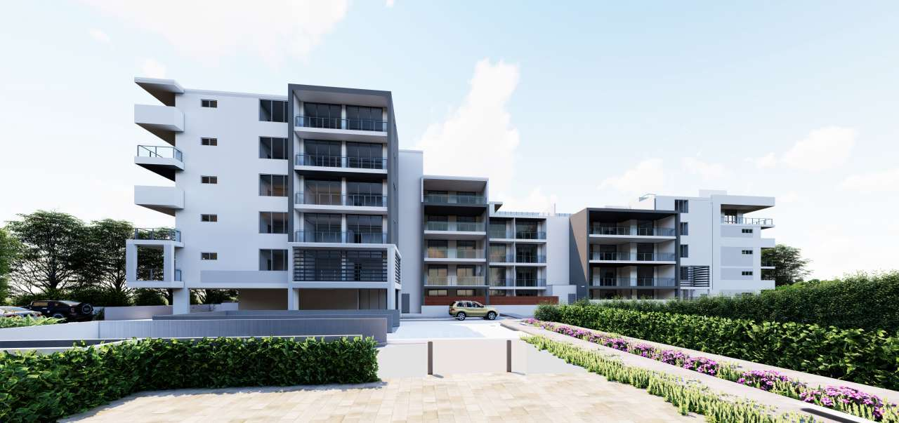 Garfield Street Project Wentworthville