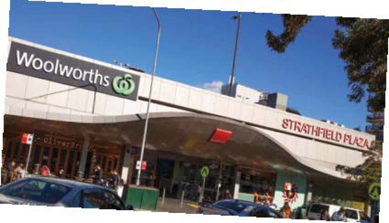 The Greens Project Strathfield