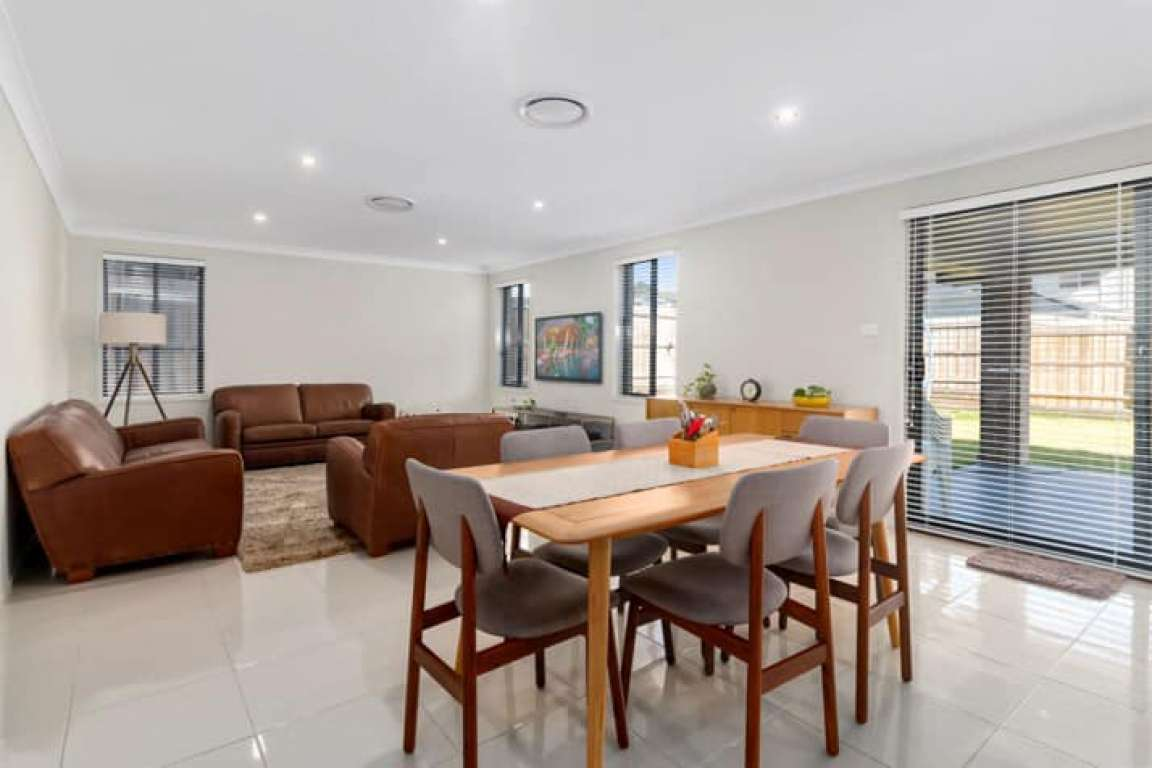 PAIG Project North Kellyville