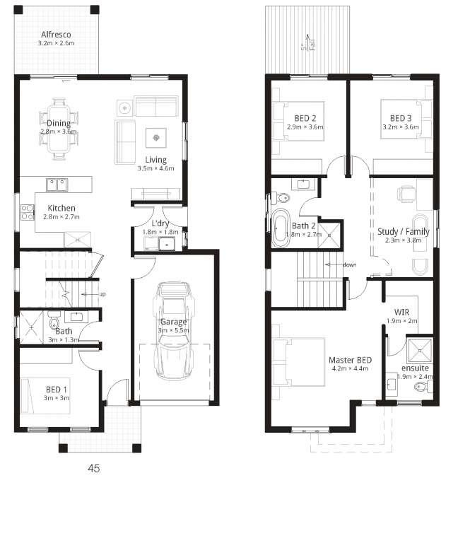 Colebee Residences Estate Colebee