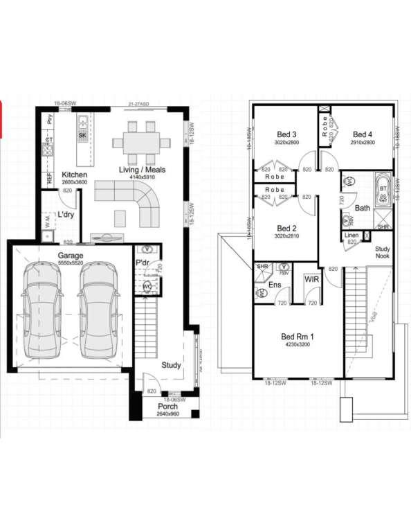 Kelly Street Estate Austral