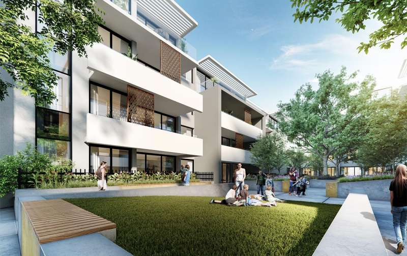 Kew Project Schofields