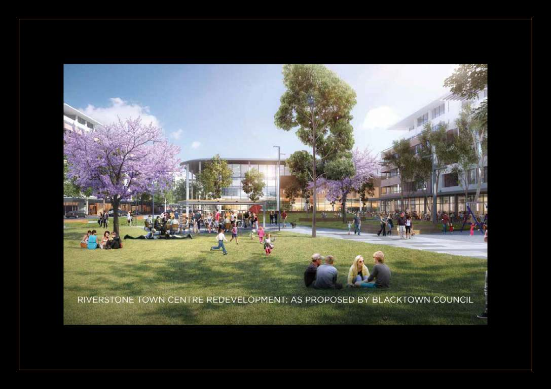 Grace Residences Project Riverstone