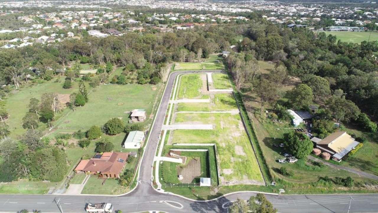 Cadence Residences Estate Mango Hill