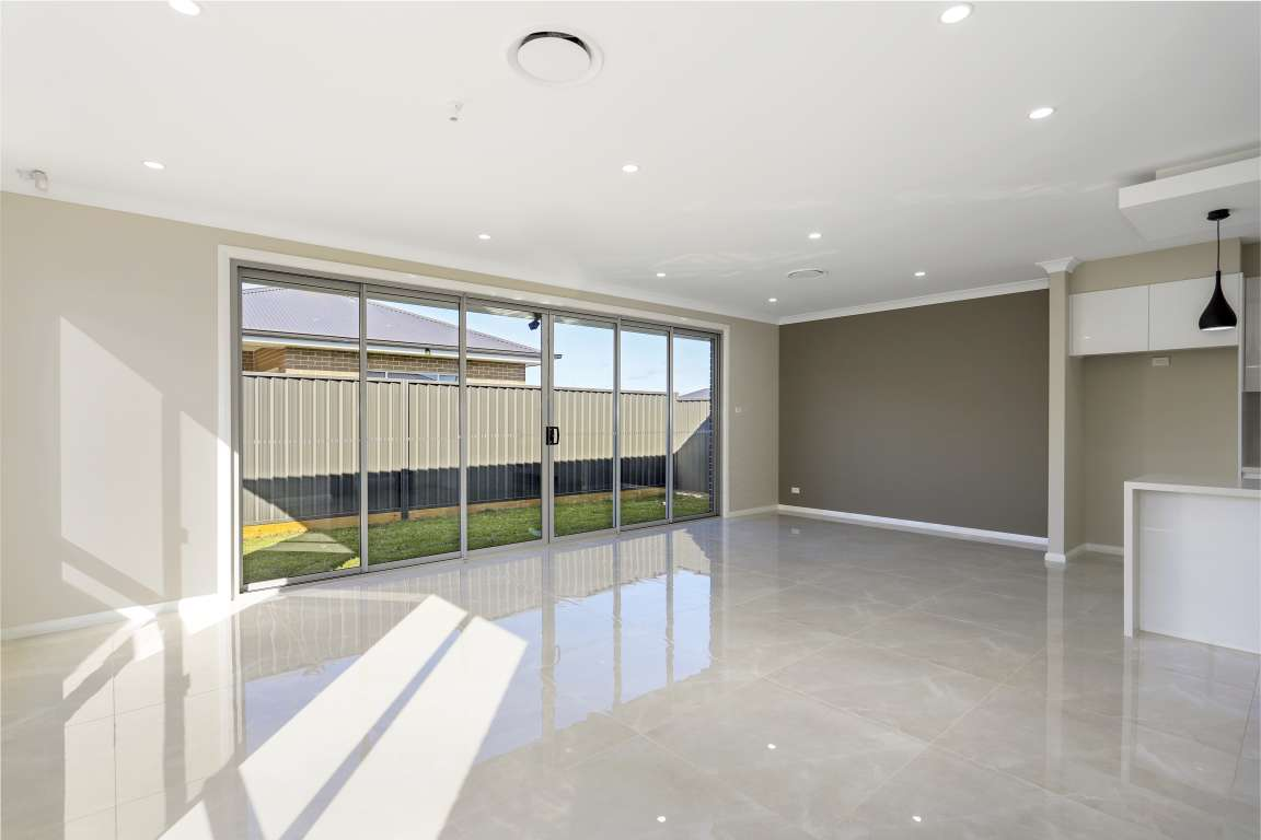 Akuna Vista Project Schofields