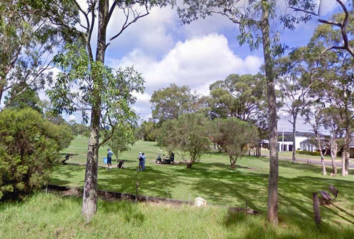 Avery's Green Estate Heddon Greta