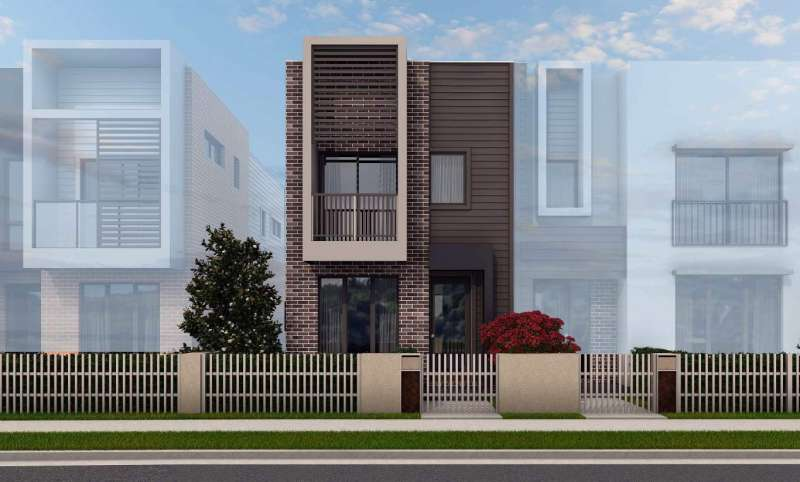 Rose Grounds Project Austral