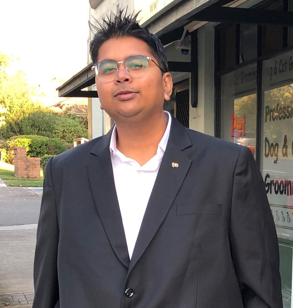 Prash Ravi