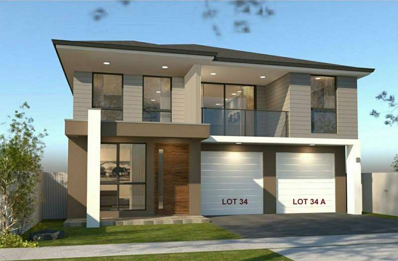Foxall Road Project Kellyville