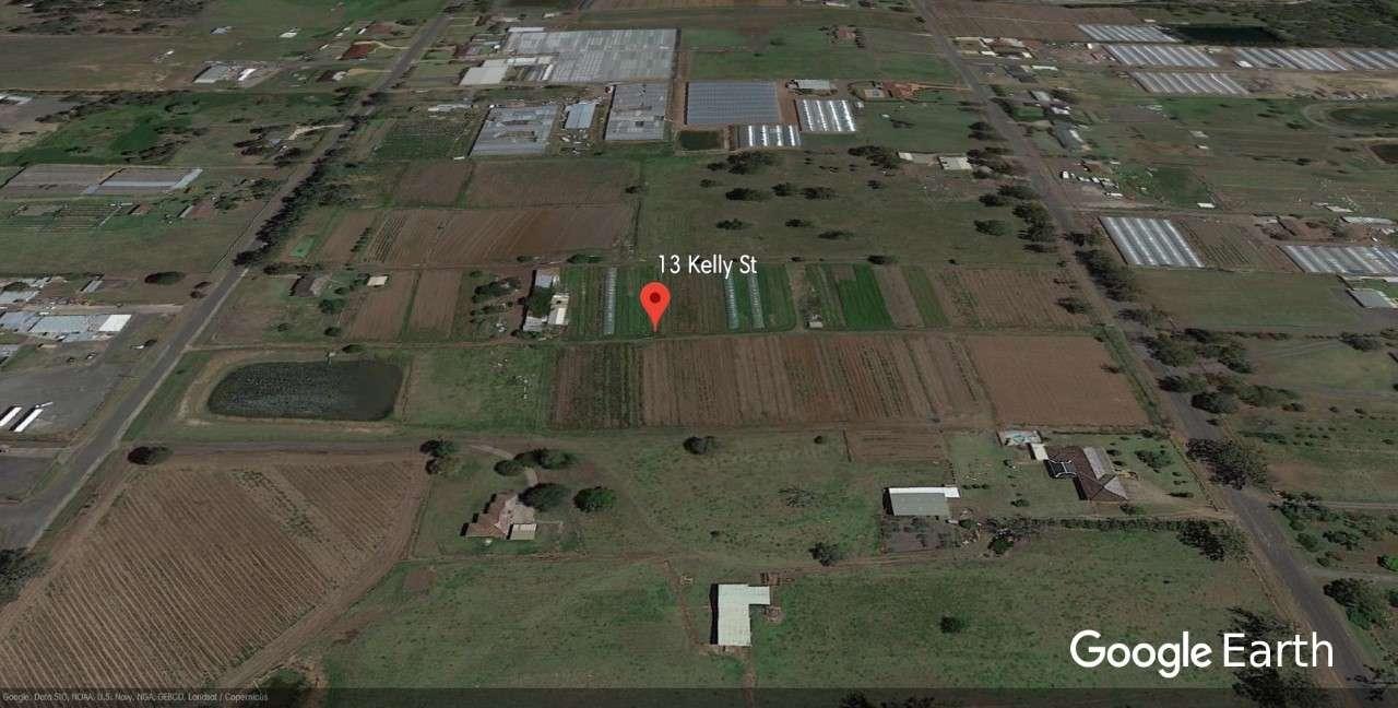 Ironbark Estate Austral