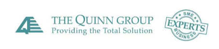 The Quinns Group