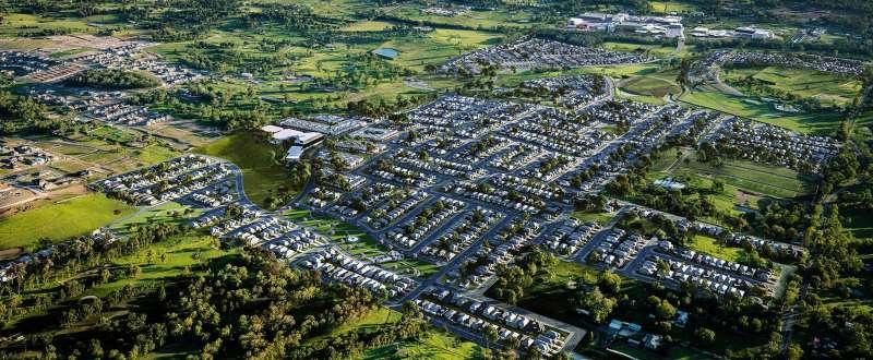 The Hills Of Carmel Estate Box Hill