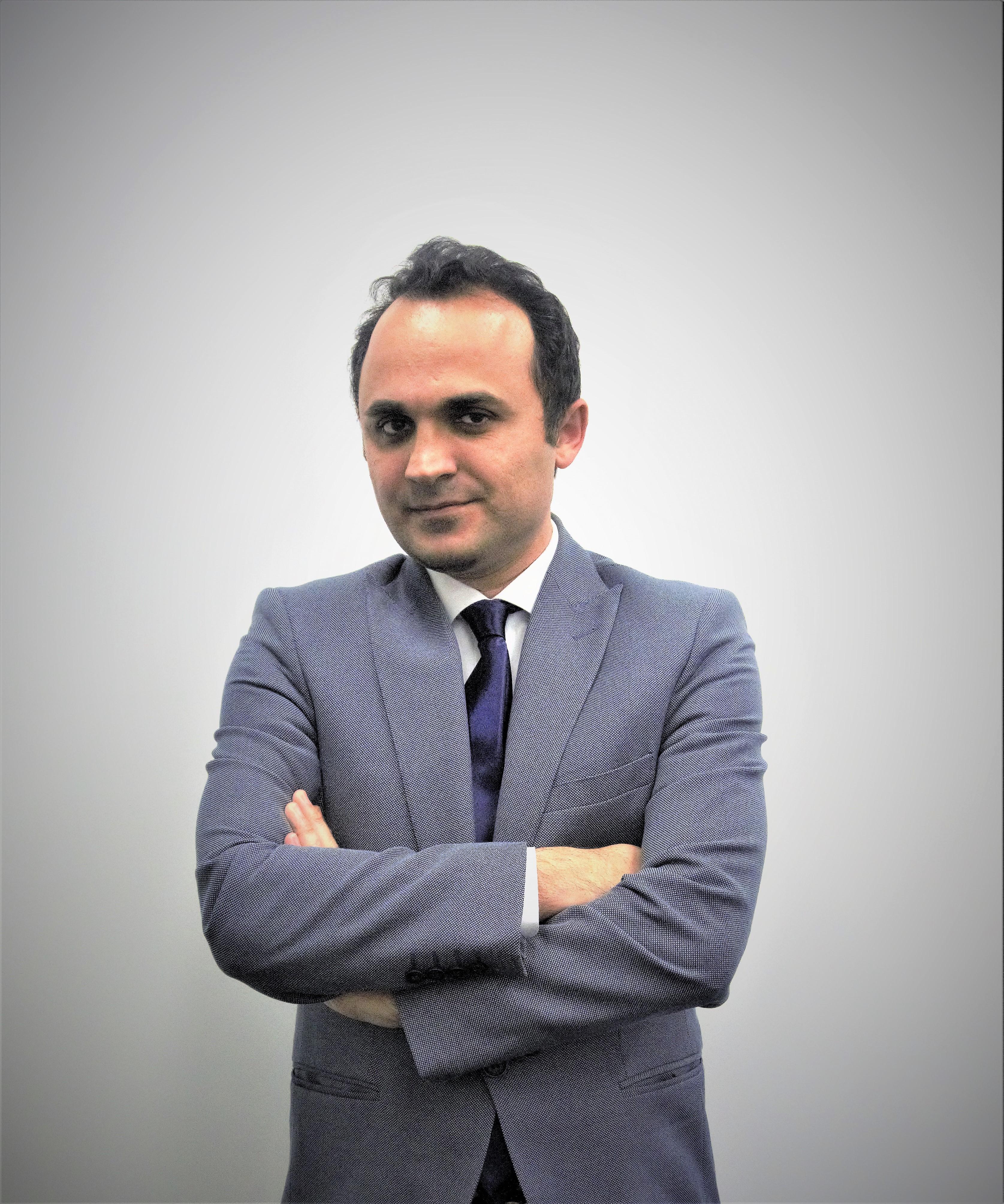 Farzad Shahmoradi