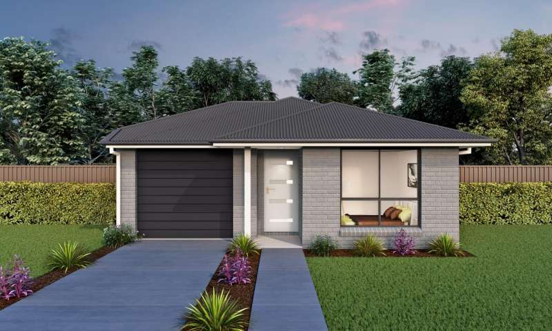 The Outlook Estate Leppington