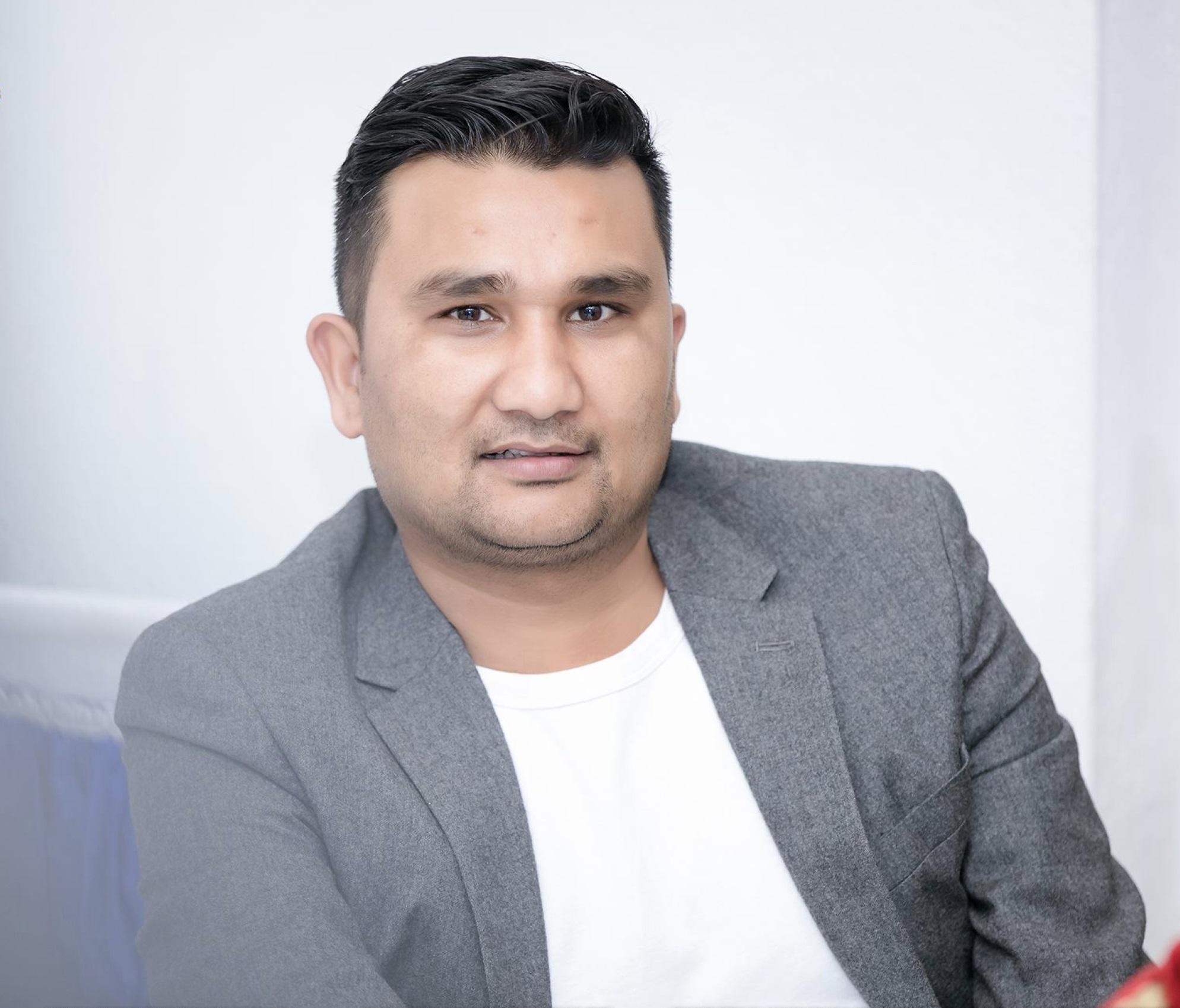 Utsab Pariyar