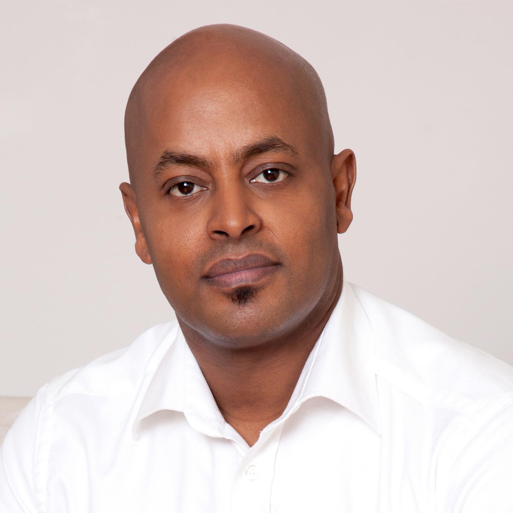 Samuel Tesfay