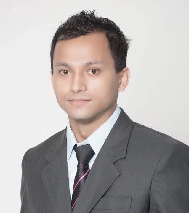 Suresh Rajbahak