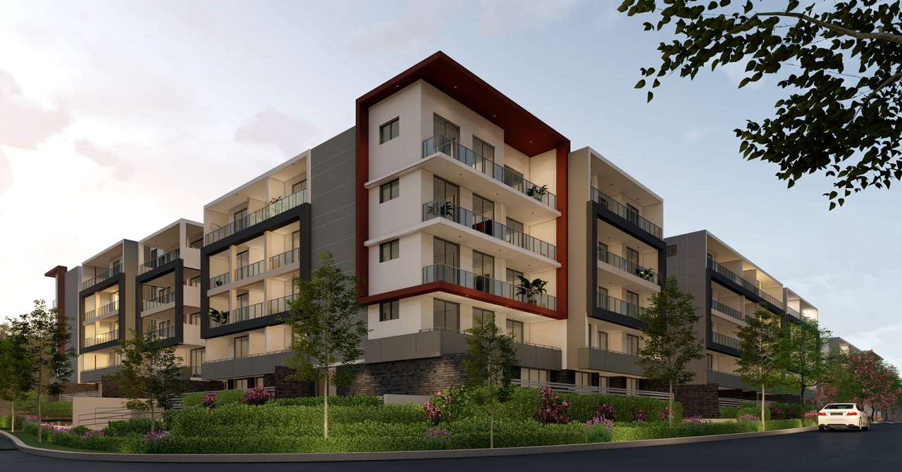 Pinnacle Project Schofields