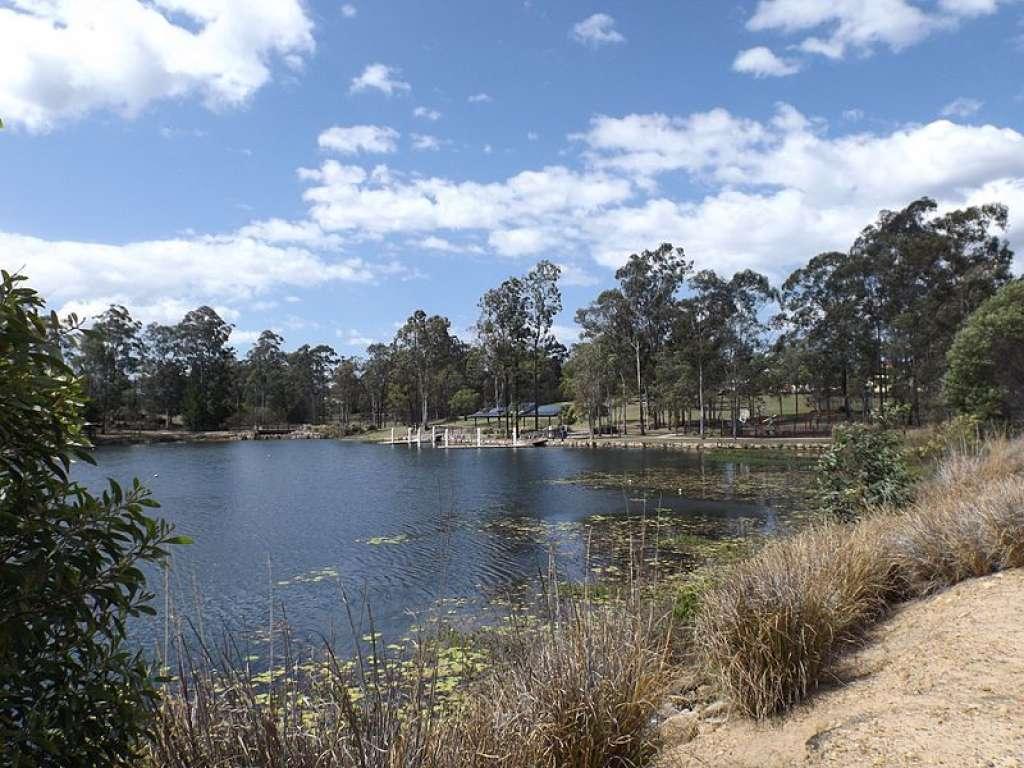 Lakeside Vista Project Springfield Lakes