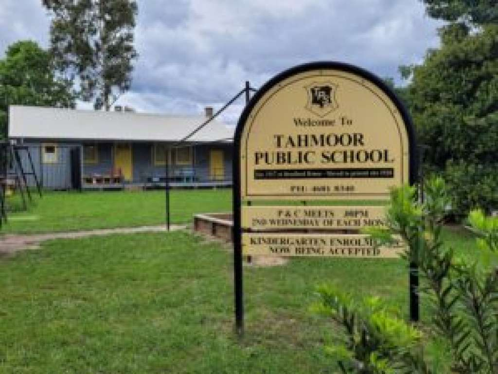 Woodlands Estate Tahmoor