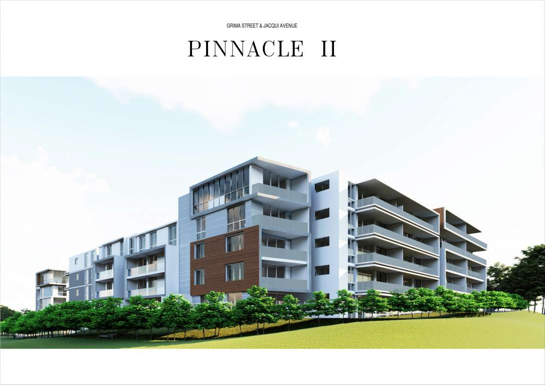 Pinnacle II Project Schofields