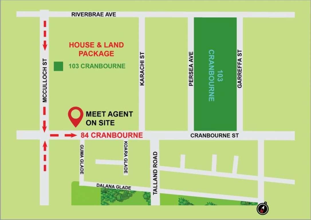 Cranbourne Street Estate Riverstone