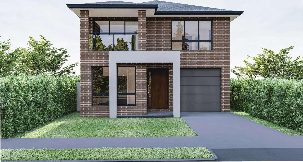 Futurity Street Estate Box Hill