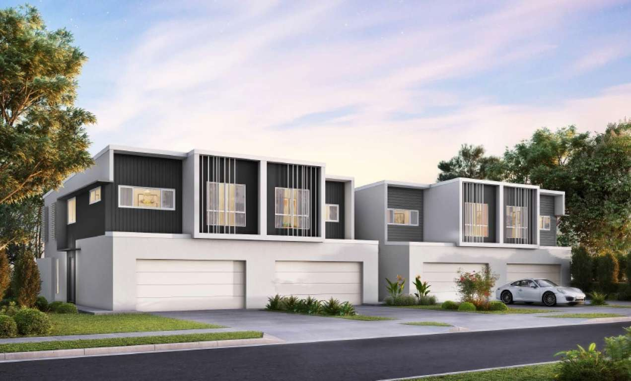 Parkside Residences Project Rochedale