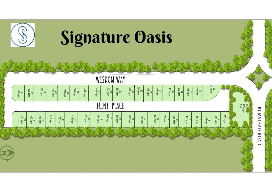 Signature Oasis Project Park Ridge