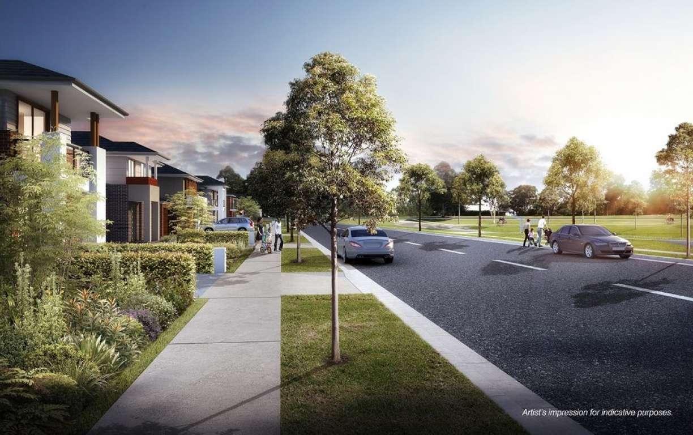 New Park Estate Marsden Park