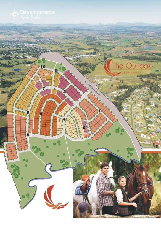 The Outlook Estate Beaudesert