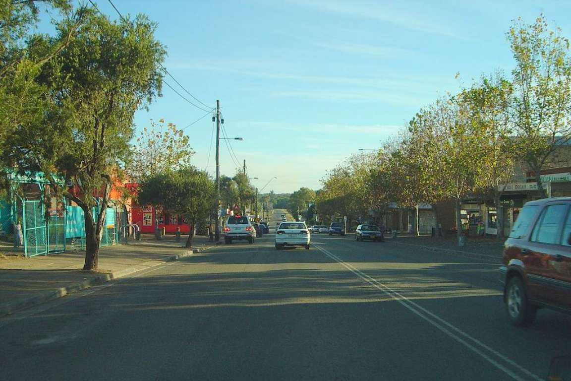 Riverstone Road Estate Riverstone