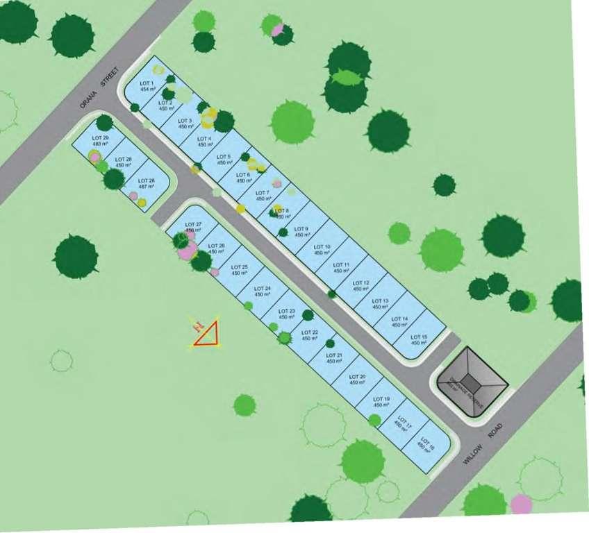 Willow Rise Estate Redbank Plains